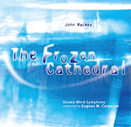 2014 年 The Frozen Cathedral(CACG-0227)
